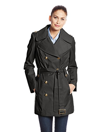 womens double breasted trench coat № 342871