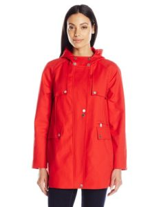Pendleton Heritage Women's Lake Shore Trench Coat